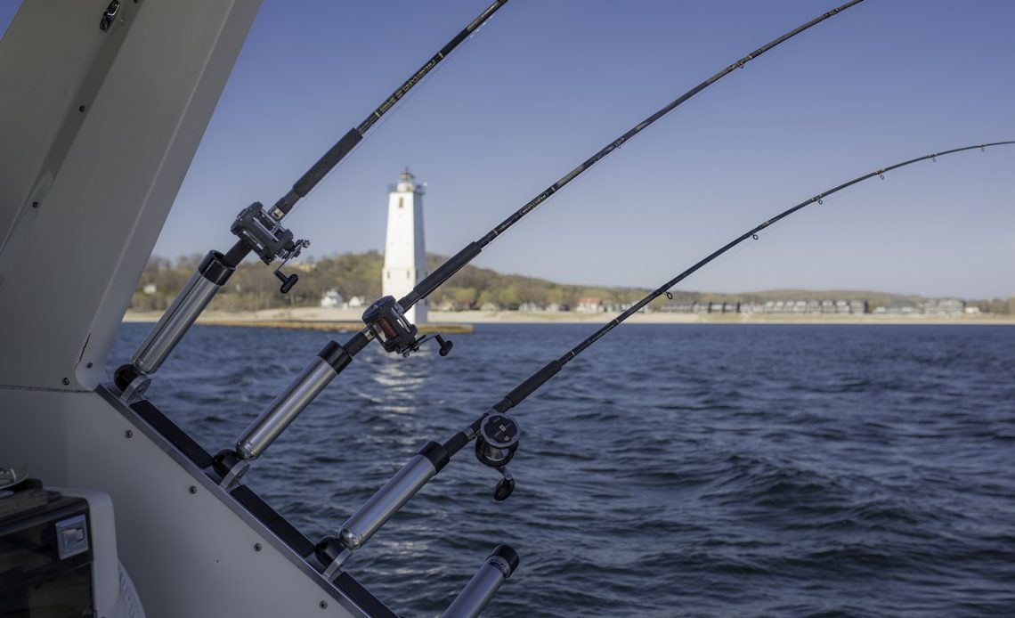 The Difference Between Inshore, Nearshore and Offshore Fishing